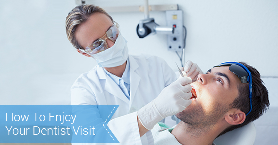 Dentist Visit Tips