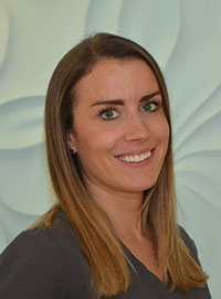 Adrienne - City Oasis Dental Care Toronto