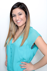 Catarina - City Oasis Dental Care Toronto